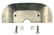 Mercury Mercruiser Cavitation Plate Alpha