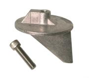 Mercury Mercruiser Trim Tab Anode