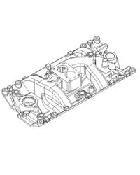 Intake manifolds & kits