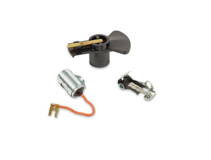 Volvo Ignition Parts