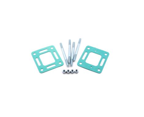 Riser kits & gaskets