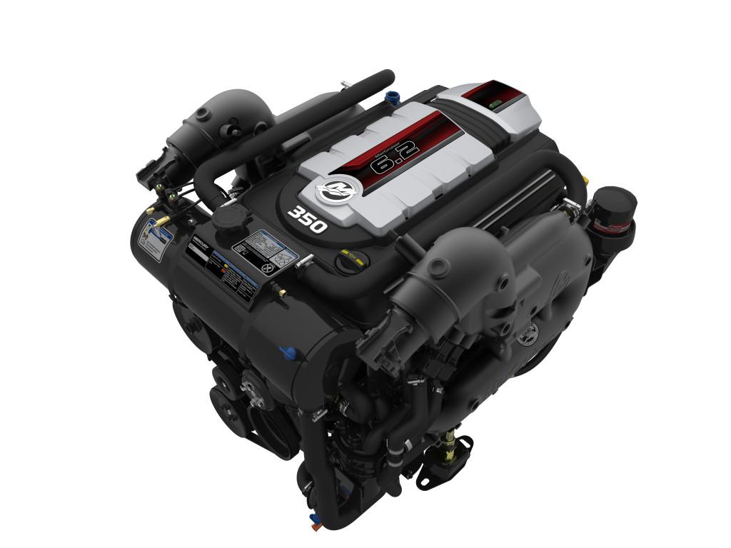 MerCruiser 6.2L 350pk Inboard DTS