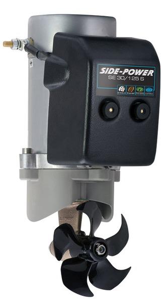 SidePower boegschroef SE30