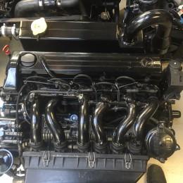 Mercedes OM603 diesel motor