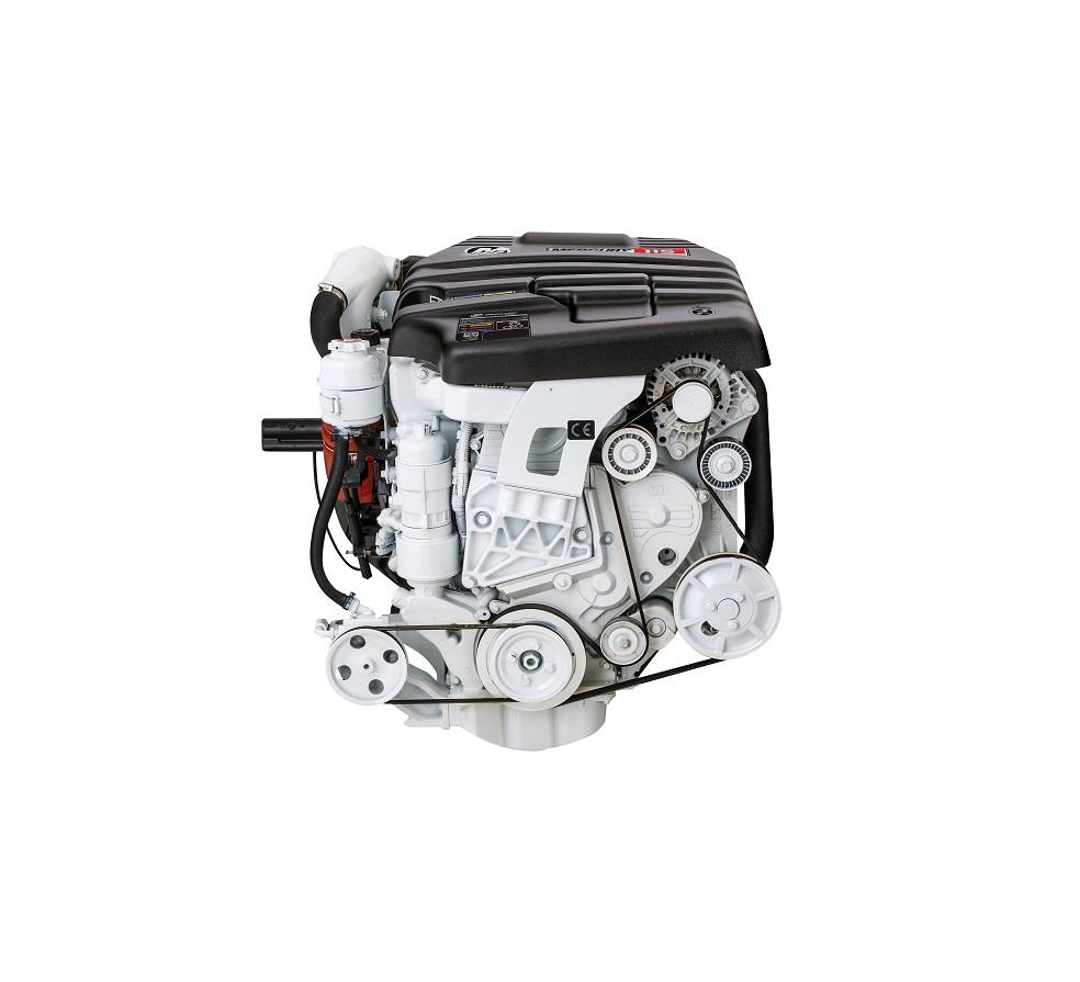 QSD 2.0L Diesel