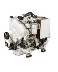Volkswagen Marine Diesel